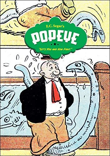 9781560979623: Popeye Volume 3