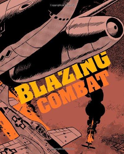 9781560979654: Blazing Combat