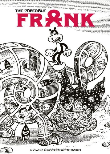 The Portable Frank: Woodring, Jim