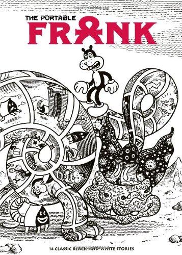 The Portable Frank: Woodring, Jim