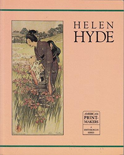 HELEN HYDE (American Printmakers): Tim Mason; Lynn