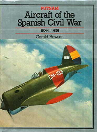 9781560980155: AIRCRAFT SPANISH CIVIL WAR