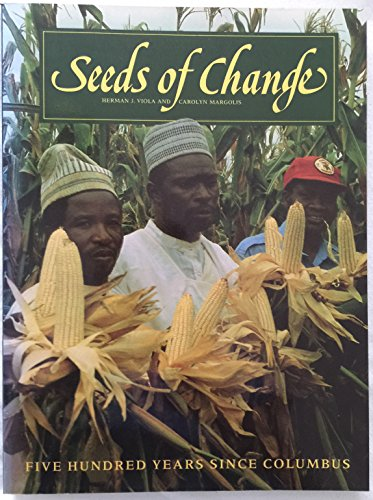9781560980360: Seeds of Change: A Quincentennial Commemoration