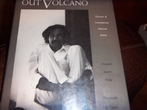 OUT OF THE VOLCANO (1560980605) by Margaret Sayers Peden