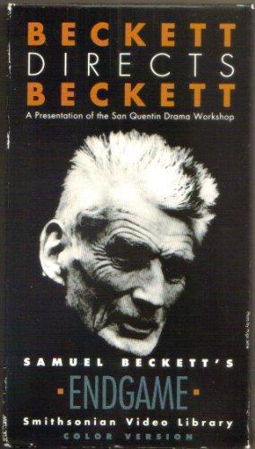 9781560981350: Beckett Directs Beckett: Endgame
