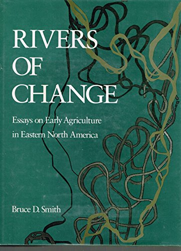 9781560981626: RIVERS OF CHANGE
