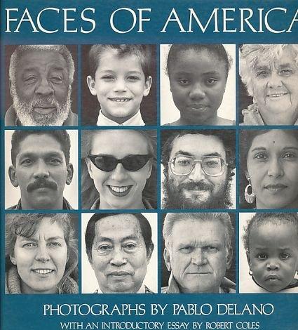 9781560981794: Faces of America