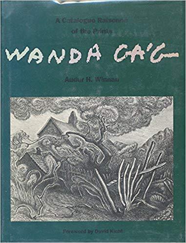 WANDA GAG (1560982217) by Audur H. Winnan