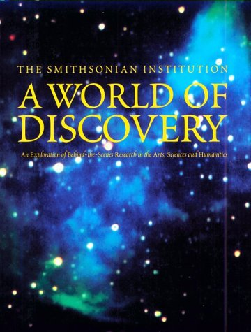 9781560983149: A World of Discovery