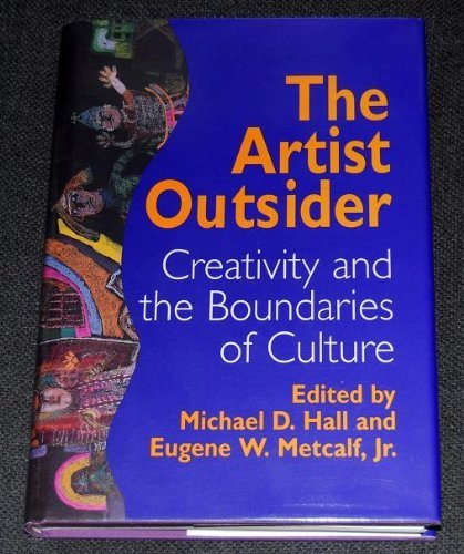 ARTIST OUTSIDER: HALL MICHAEL D