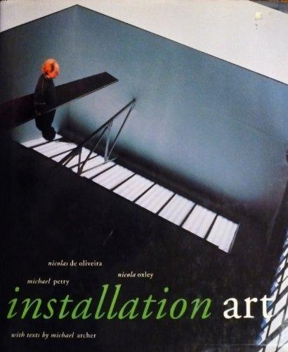 9781560983477: Installation Art