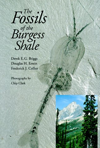 9781560983644: The Fossils of the Burgess Shale
