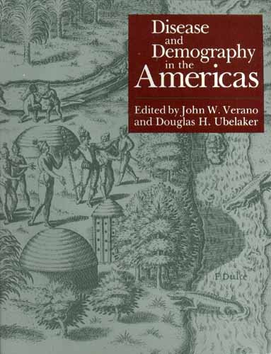 9781560984016: Disease and Demography in the Americas