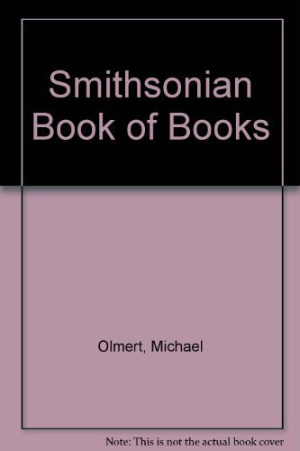 9781560984290: Smithsonian Book of Books