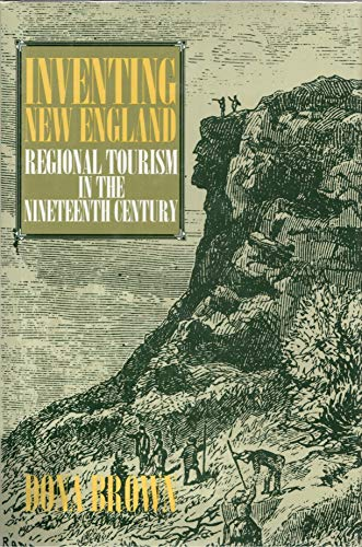 9781560984733: INVENTING NEW ENGLAND