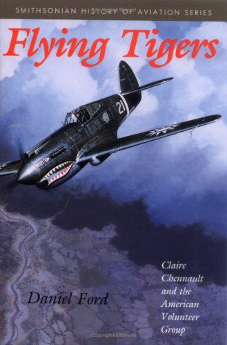 9781560985419: Flying Tigers: Claire Chennault and the American Volunteer Group