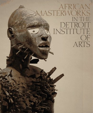 9781560986027: African Masterworks in the Detroit Institute of Arts