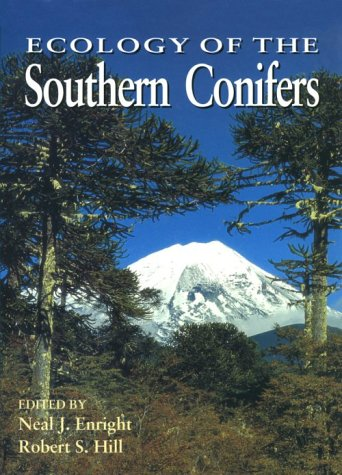 9781560986171: Ecology of the Southern Conifers