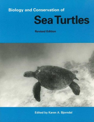9781560986195: Biology and Conservation of Sea Turtles