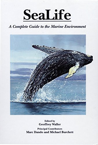 9781560986331: Sealife: A Complete Guide to the Marine Environment