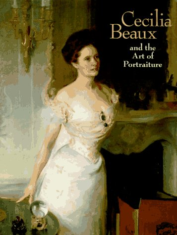 Cecilia Beaux and the Art of Portraiture: Tappert, Tara Leigh