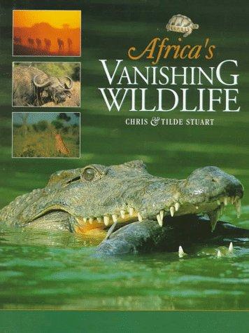 9781560986782: Africa's Vanishing Wildlife