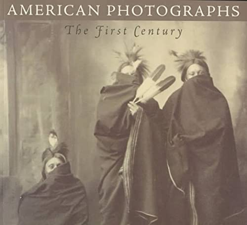 9781560987192: American Photographs: The First Century