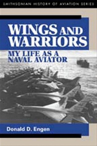 9781560987710: WINGS & WARRIORS PB (Smithsonian History of Aviation and Spaceflight)
