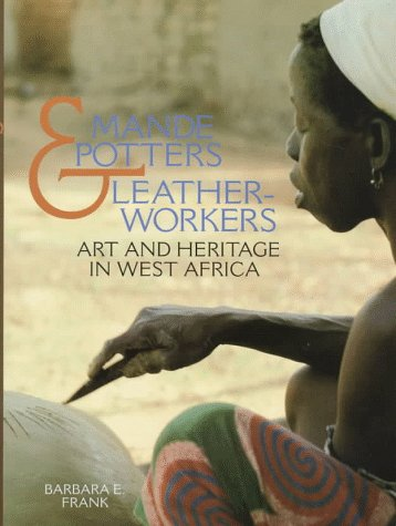 MANDE POTTERS & LEATHERWORKERS: FRANK BE.