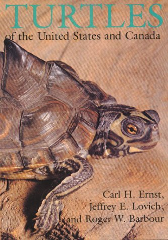 9781560988236: Turtles of the United States and Canada