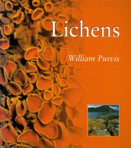 9781560988793: Lichens (Smithsonian's Natural World Series)