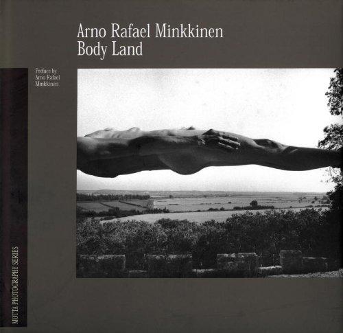 Body Land (Motta Fotografia (Washington, D.C.).)
