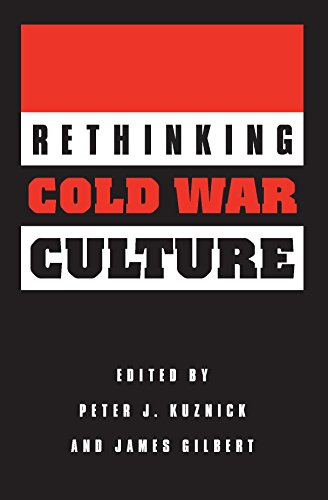 9781560988953: RETHINKING COLD WAR CULTURE