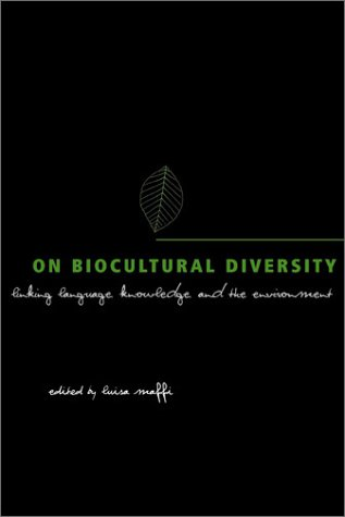 ON BIOCULTURAL DIVERSITY: MAFFI LUISA