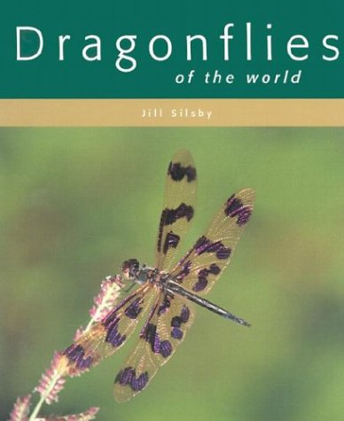 9781560989592: Dragonflies of the World