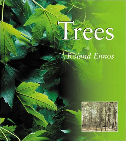 9781560989790: Trees (Smithsonian's Natural World Series)