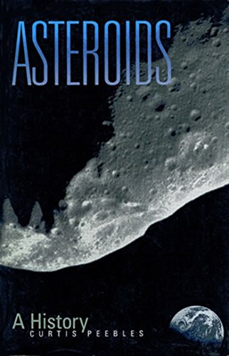 9781560989820: Asteroids: A History (Smithsonian history of aviation & spaceflight series)