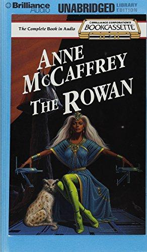9781561000623: The Rowan (Rowan/Damia Series)