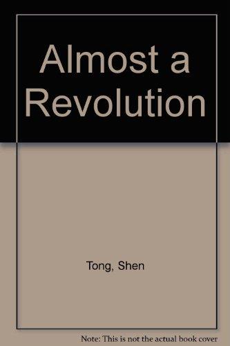 9781561000685: Almost a Revolution
