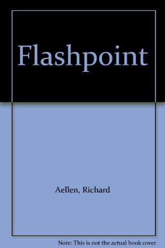 Flashpoint: Aellen, Richard