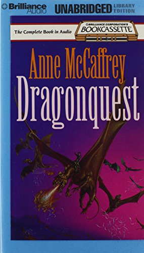 Dragonquest (Dragonriders of Pern Series): McCaffrey, Anne