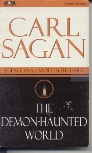 The Demon-Haunted World (1561004421) by Sagan, Carl
