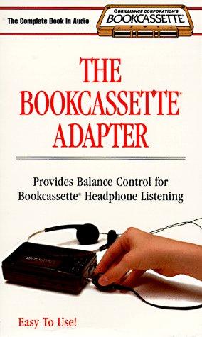 9781561005499: Audio Adaptor Plastic