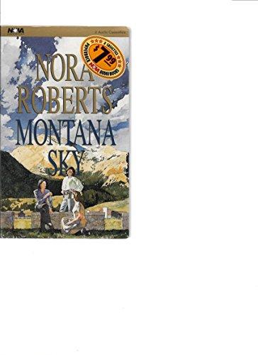 9781561008926: Montana Sky (Nova Audio Books)