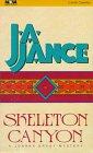 Skeleton Canyon (Joanna Brady Mysteries, Book 5) (1561009873) by J. A. Jance