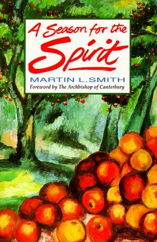 9781561010264: Season for the Spirit: Readings for the Days of Lent