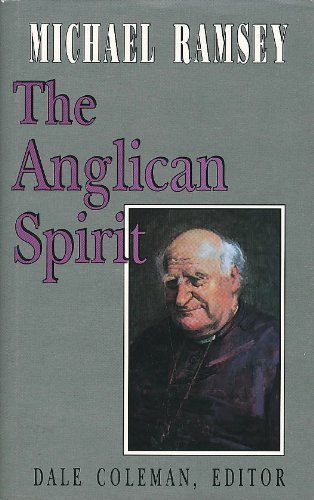 9781561010271: The Anglican Spirit