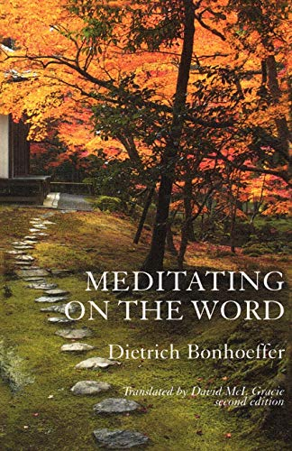 9781561011841: Meditating on the Word