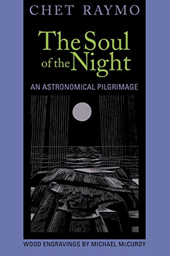9781561012367: The Soul of the Night: An Astronomical Pilgrimage