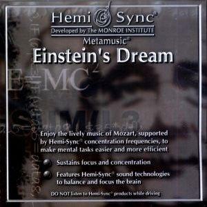 9781561022823: Einstein's Dream